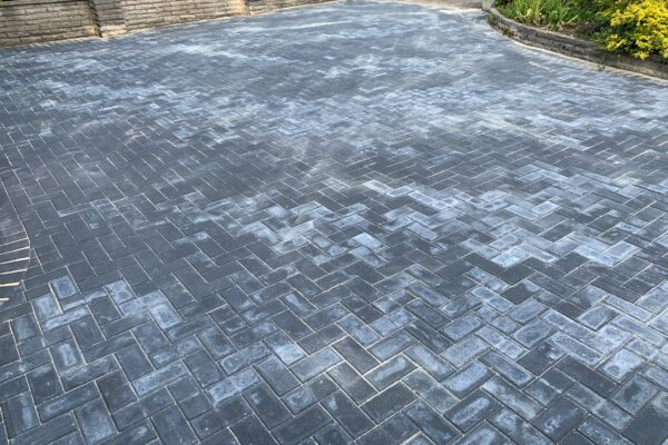driveway installers st albans